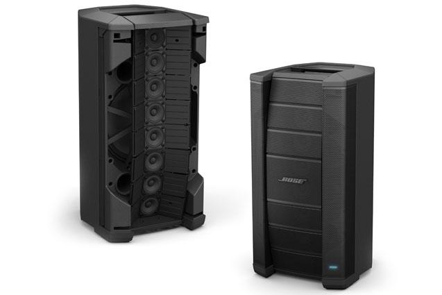 Bose F1 3 BOSE F1 Flexibilný ARRAY zvukový systém
