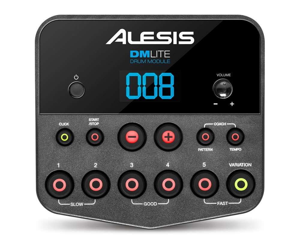 DM LITE KIT Alesis DM Lite Kit