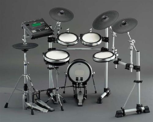 Yamaha dtx900 k rytmus kk for Yamaha dtx pad set