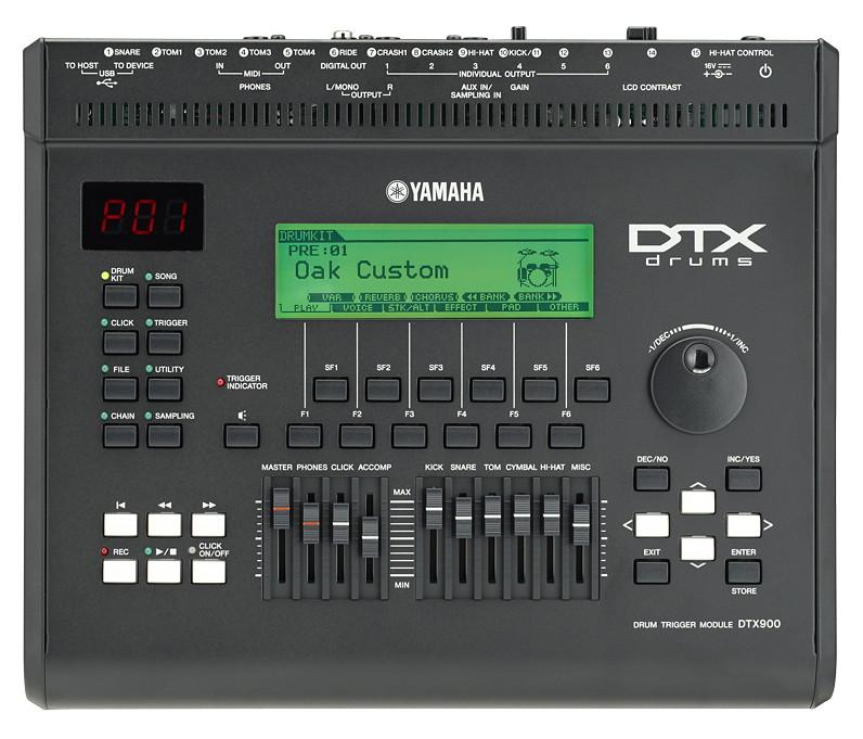 DTX900 modul Yamaha dtx900 k