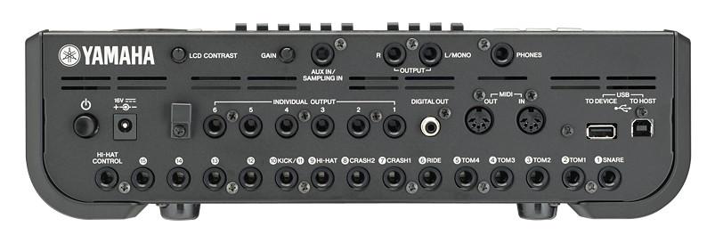 DTX900 modul z Yamaha dtx900 k