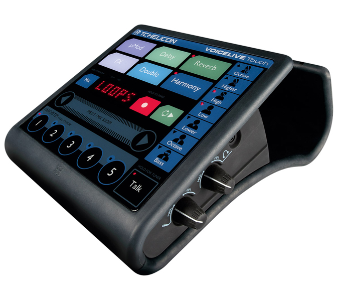 Voicelive Touch 21 TC Helicon VOICELIVE TOUCH,2