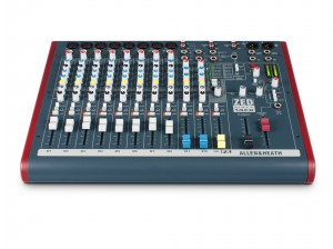 ZED 60 14FX Front 3Quarter EDIT 300x224 ALLEN & HEATH ZED60 14FX