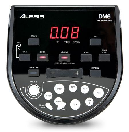 alesis DM6 modul Alesis DM 6 USB KIT