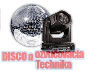 disco Začnite tu