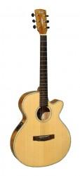 CORT  SFX-L NAT   el.akustická gitara