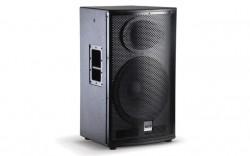 ALTO SX 115 pasívny reprobox 300W