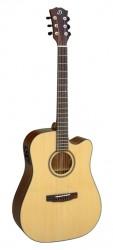DOWINA  DCE111S-LE  akustická gitara