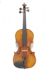 Dowina husle Vivaldi 3/4-komplet púzdro