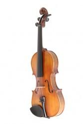 Dowina husle Vivaldi, púzdro