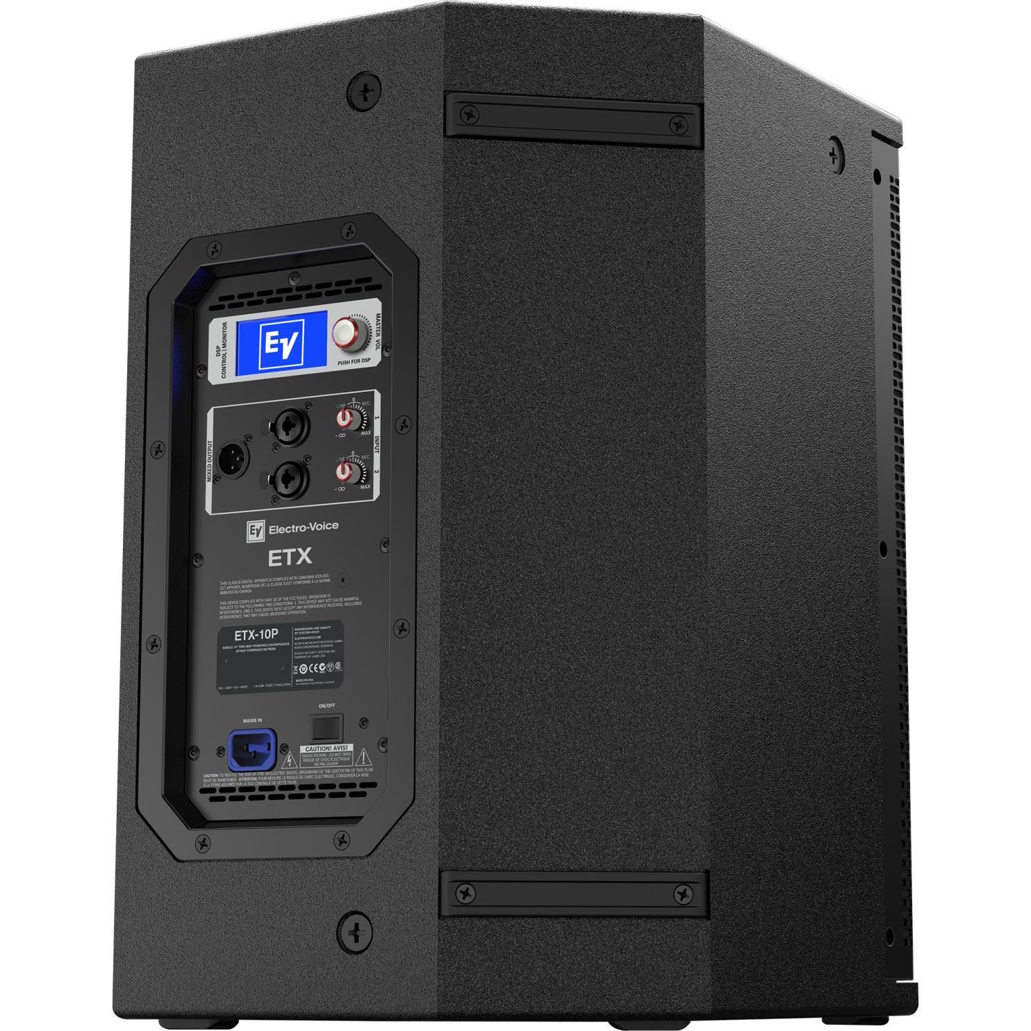 etx zad Electro Voice ETX 10P