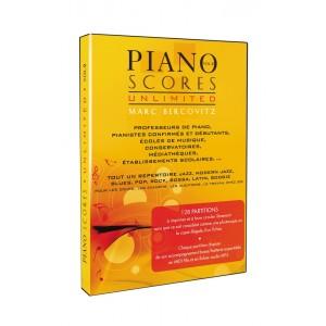 piano score II NOTY