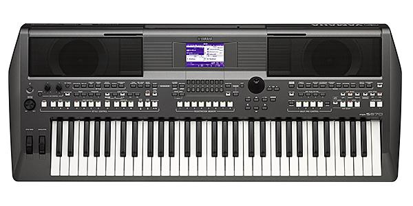 psrs670a Yamaha PSR S670
