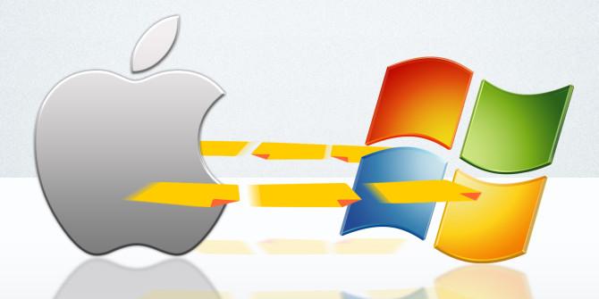 sharing windows mac 670x335 1 Počítače