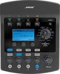 Bose  T4 S ToneMatch®  Zvukový procesor