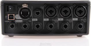 tonematchz Bose  T4 S ToneMatch®  Zvukový procesor