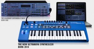 ultranova 300x157 NOVATION ULTRANOVA