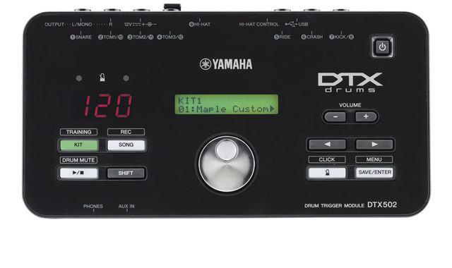 yamaha dtx502modul Yamaha DTX 532 K