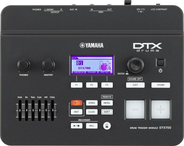yamahaDTX700K modul1 Yamaha DTX750 K